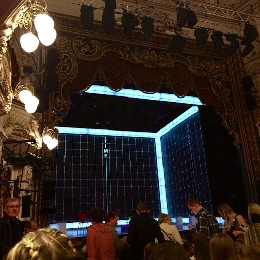 The Curious Incident Of The Dog In The Night-Time: Theatre Review
