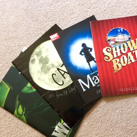 My Top 10 All-Time Favourite Musicals