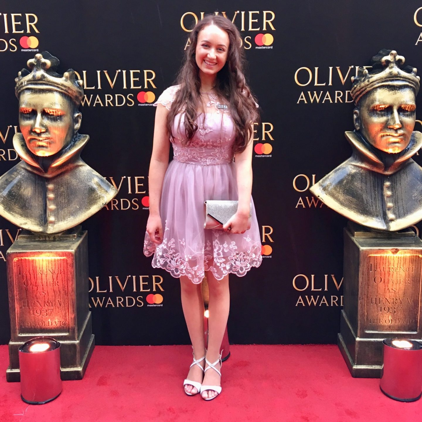 A Weekend With The Olivier Awards 2018