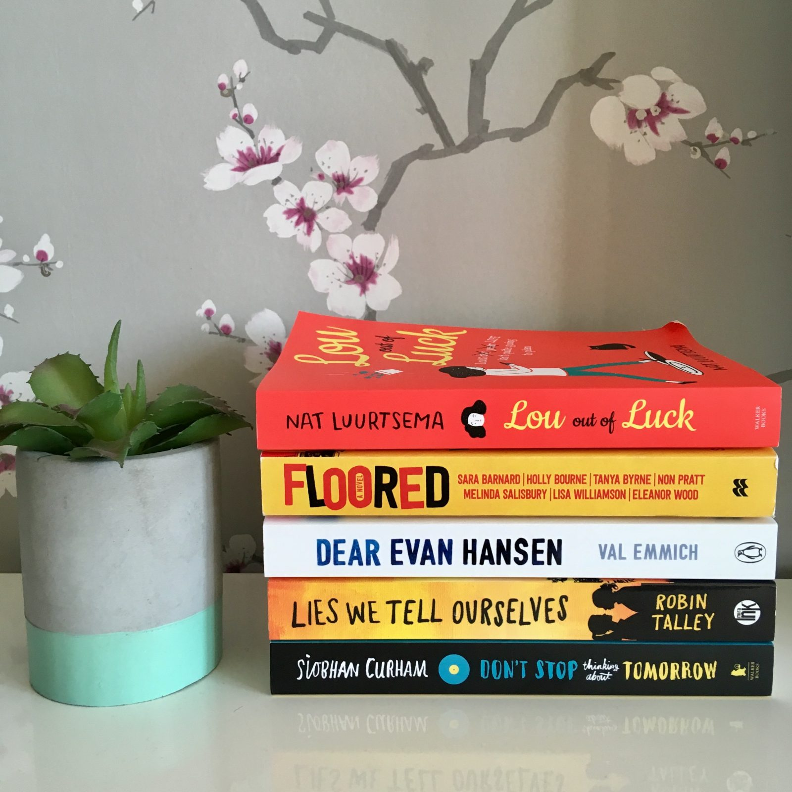 Books You Need In Your Life, July- September 2018