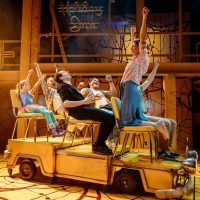 Little Miss Sunshine: A Road Musical at Grand Opera House York