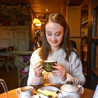 York's Wheelchair-Accessible Indie Coffee Shops and Cafes