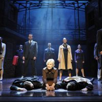 Blood Brothers UK Tour – Grand Opera House York