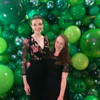 Celebrating Wicked UK's 13th Birthday in the West End