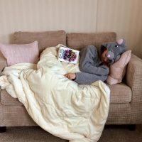 My Chronic Illness Story: ME/CFS Onset, Diagnosis and Symptoms