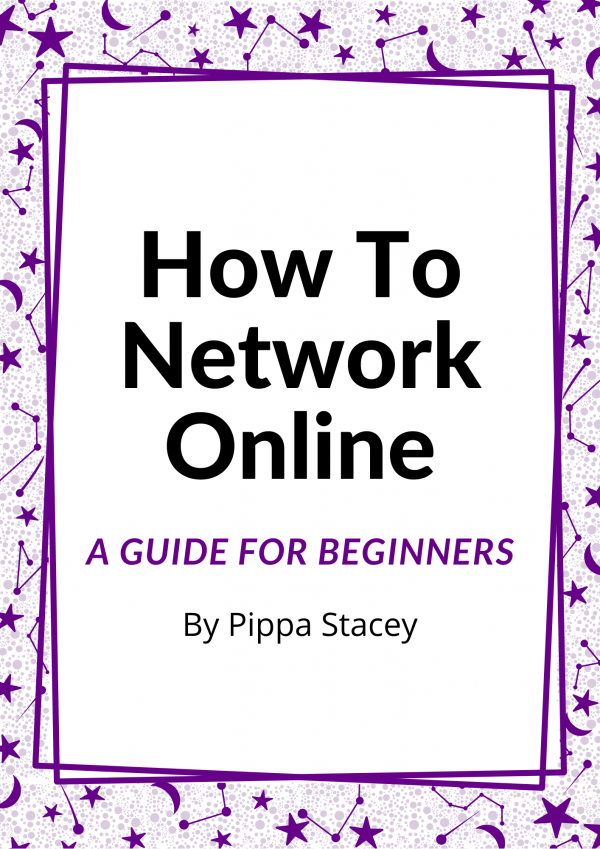 How To Network Online' ebook