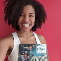 Diversity, Disability and Inclusion in Publishing – A Chat With Kyanne Stennett