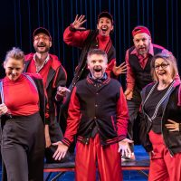 Showstopper! The Improvised, Socially Distanced Online Musical – Q&A With Ali James
