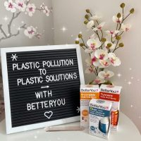 3 Easy Swaps For Environmental Sustainability – Chronic Illness Edition [AD]
