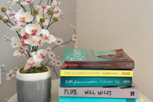 Books You Need In Your Life, January- March 2019